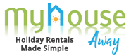 myhouse Away holiday lettings